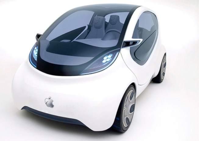 Hãng mô tô điện Mission phải phá sản vì Apple. - 95873